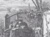 Brunnen in Bordighera gravure E Pfals n°69