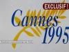 Cannes Festival du Film 1995 affiche