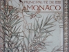 Monaco Expo Beaux Arts 1892 affiche