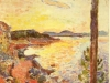 Matisse 1904, le goûter