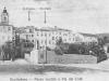 Bordighera - Paese vecchio e Via dei Colli