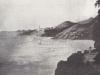Bordighera e la baia di Arziglia L'Epinois 1853 coll Bicknell