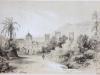 Albinga Champin Album portaitf de l'Italie... 1850 Lithographie