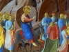 PalmSunday Jerusalem Rameaux ANGELICO, Fra 1450 Museo di San Marco, Florence