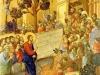 PalmSunday Jerusalem Rameaux Duccio di Buoninsegna 1308-1311 Siena, Museo Opera del Duomo