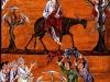 PalmSunday Jerusalem Rameaux Evangeliaire Otton III