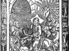 PalmSunday Jerusalem Rameaux Geystliche Lieder Martin Luther, Valentin Babst