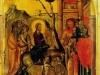 palmsunday-jerusalem-rameaux-icon-from-st-catherine-monastery-sinai-14th-century
