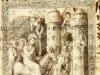 PalmSunday Jerusalem Rameaux Jean le Tavernier, 1450-60 Koninklijke Bibliotheek, The Hague