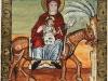sainte-marie-fuite-en-egypte-enluminure-eglise-de-zillis-xiis-suisse