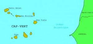 Afrique-map-Cap-Vert