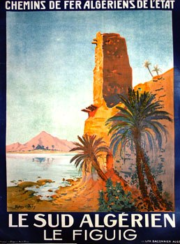 Algérie Figuig