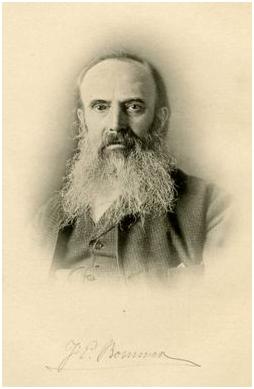 Botanic Bommer, Jean-Edouard (1829-1895)
