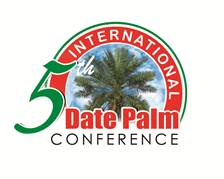 Logo Date Palm Conference 5