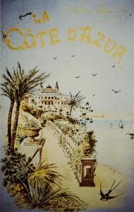 Guide Liegeard Cote-d-Azur