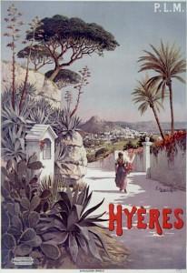 Hyeres Hugo Alesi 1895