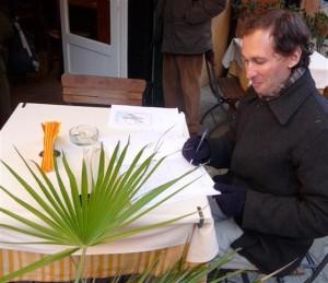 Jean Christophe Pintaud Portofino 2011
