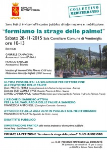 Conferences 2015 VENTIMIGLIA